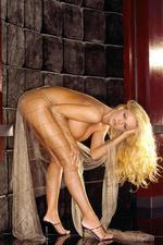 Hot Sexy Blond Babe Brooke Richards-10