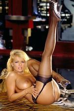 Hot Sexy Blond Babe Brooke Richards-14