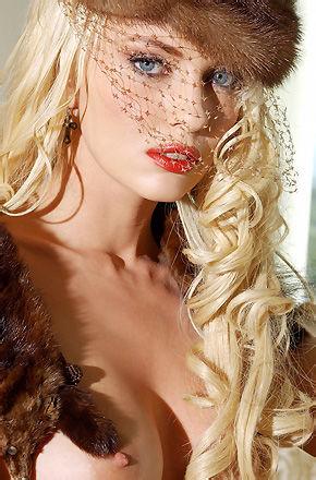 Kelle Marie Hot Glamour Babe
