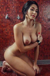 Argentinian Beautiful Playboy Model Loly Cavalli