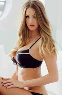 Danica Thrall Nuts Outtakes