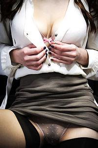 Azura Starr Sexy Secretary
