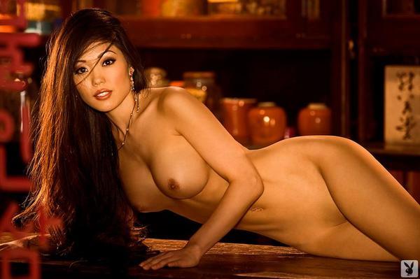 Nude grace kim Grace Kim