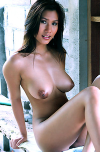 Lydia Nitta Asian Hottie